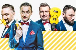 Krotoszyn Wydarzenie Kabaret Kabaret Młodych Panów-To jest chore!